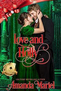 Love and Holly: Seamstress Meets Gaming Den Guard