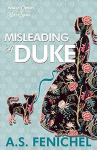 Misleading a Duke: A Thrilling Historical Regency Romance Book