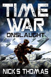 Time War: Onslaught