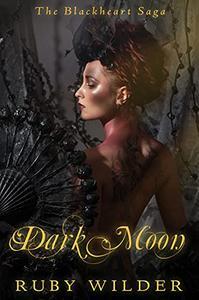 Dark Moon: A Vampire Paranormal Romance