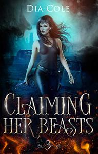 Claiming Her Beasts Book Three
