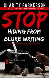 Stop Hiding from Blurb Writing