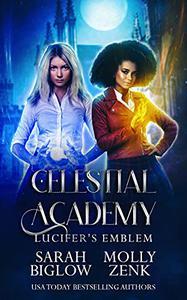 Lucifer's Emblem: An LGBT Paranormal Academy Romance