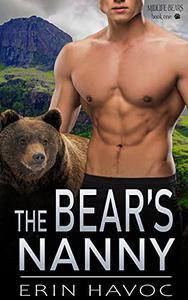 THE BEAR'S NANNY: A Fated Mates Paranormal Romance