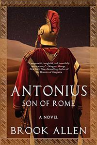Antonius: Son of Rome