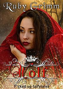 Wolf (A Little Red Riding Hood Erotic Story)