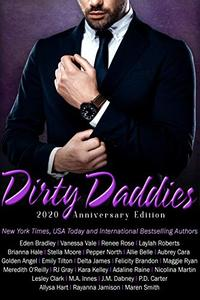 Dirty Daddies: 2020 Anniversary Anthology