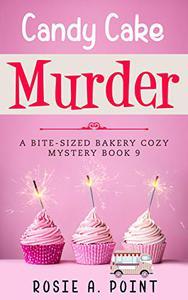 Candy Cake Murder