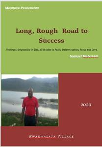 Long, Rough Road to Success