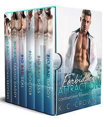 Forbidden Attraction: A Contemporary Romance Box Set