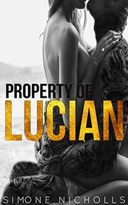Property of Lucian: Standalone Book