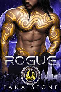 Rogue: A Sci-Fi Academy Romance