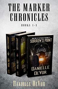 The Marker Chronicles: Books 1–3: