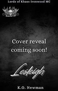 Lesleigh: A Bear Shifter Fated Mate MC Romance