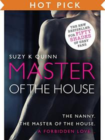 Master of the House - a simmering forbidden romance