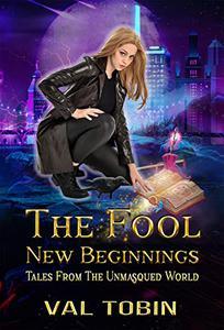 The Fool: New Beginnings
