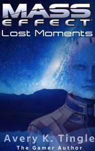Mass Effect Lost Moments