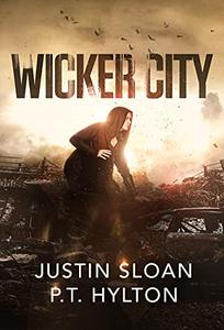 Wicker City: A SciFi Adventure