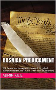 Bosnian Predicament: Will Bosnia and Herzegovina succumb to radical ethnonationalism and set off to the road of perdition?