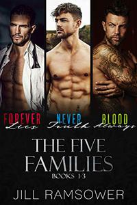 The Five Families, Books 1-3