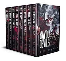 Bayou Devils MC: The Complete Series