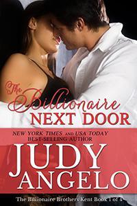 The Billionaire Next Door: Ransom's Story