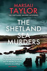 The Shetland Sea Murders: A gripping and chilling murder mystery
