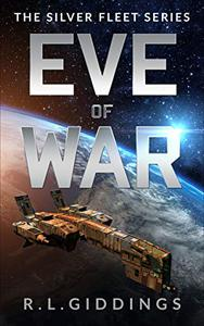 Eve of War: A space Science Fiction book - complete series