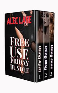 Free Use Friday Bundle: The Whole Story.