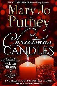 Christmas Candles: A Christmas Novella Collection