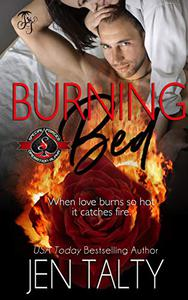 Burning Bed (Special Forces: Operation Alpha)