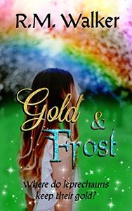 Gold & Frost
