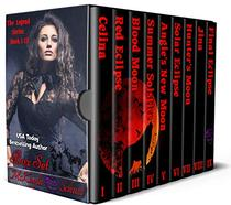 The Legend Series Box Set 1-9