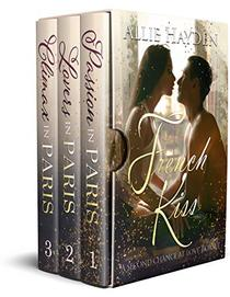 French Kiss: A Second Chance at Love Box Set