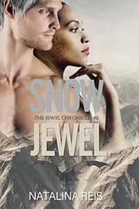 Snow Jewel: Fantasy Romance