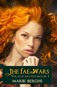 The Fae Wars -Grace Notes