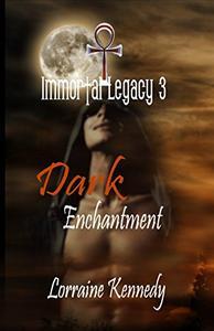 Dark Enchantment: A Vampire Romance