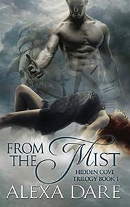 From the Mist: A Hidden Cove Time Travel Romance