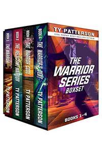 The Warriors Series Boxset I