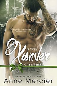 A Very Xander Christmas 2: Rockstar #6.5