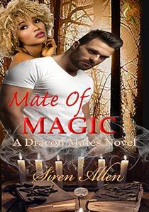Mate Of Magic: BWWM Paranormal Romance