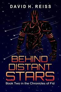 Behind Distant Stars