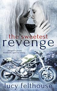 The Sweetest Revenge: A Lesbian Spanking Short Story