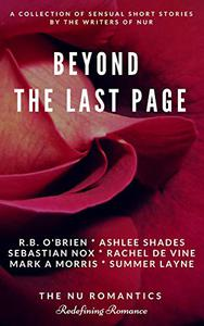 Beyond the Last Page