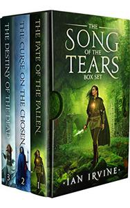 The Song of the Tears Box Set