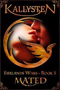 Mated: A Phoenix and Dragon Shifter Romance