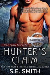 Hunter's Claim: Science Fiction Romance