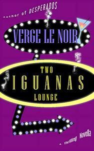 Two Iguanas Lounge