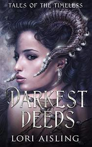 Darkest Deeds: Tales of the Timeless
