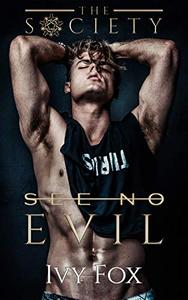 See No Evil: A New Adult College Romance